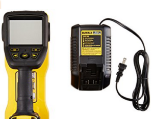DeWalt DCT419S1 stud finder