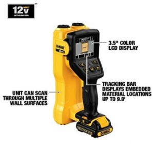 Dewalt features
