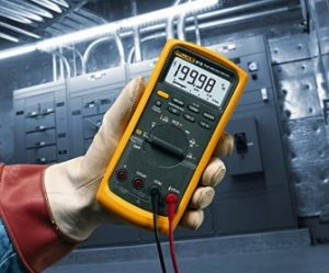 Fluke 87-V Digital Multimeter