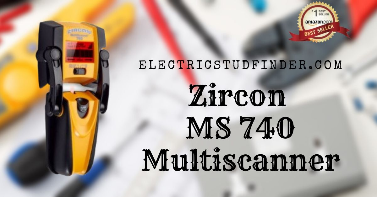 Zircon MS 740 Multiscanner feature image