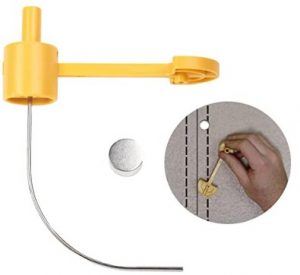 Plaster Wall Stud Finder Kit
