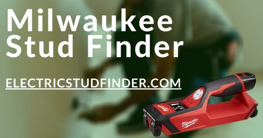 Milwaukee Stud Finder